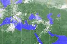 سیستم بارشی تا اواخر وقت امروز در چهارمحال و بختیاری ادامه دارد