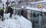 کشف ۳ جسد دیگر از هتل مدفونشده زیر بهمن