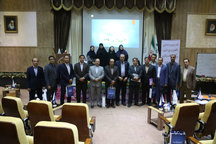 اعضای شورای مرکزی روابط عمومی های قزوین انتخاب شدند