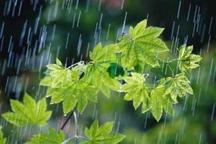 میانگین بارش باران در کرمانشاه به بیش از 307 میلی متر رسید