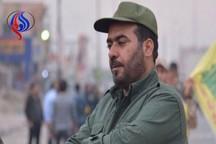ترور مقام بلندپایه حزب الله عراق