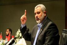 حماس: انتقال سفارت آمریکا به قدس عبور از تمامی خط قرمزهاست