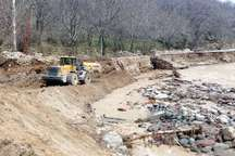280 میلیارد ریال خسارت سیل به بخش کشاورزی مراغه