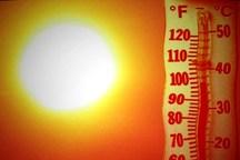گرمای هوای سمنان تا نیمه مرداد شدیدتر می شود