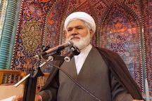 امام جمعه خاش: عاشورای حسینی نماد عدالت طلبی در دنیاست