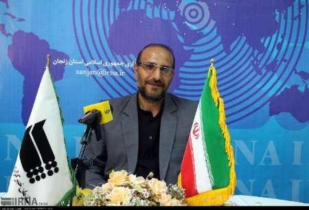 مدیرکل کتابخانه های عمومی زنجان: 65درصد مخاطبان کتاب استان کودکان و نوجوانان هستند