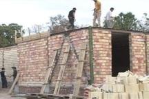 مقاوم سازی 45 درصد مسکن های روستایی در خدابنده