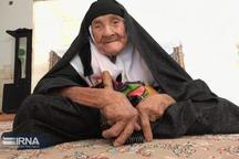مادر صنایع دستی ایران در 110سالگی درگذشت