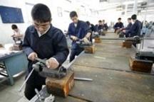 ایران مهارت گامی برای کاهش سن نیروهای ماهر جامعه است