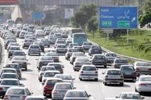الزامات خروج کلانشهر کرج از بن بست ترافیکی