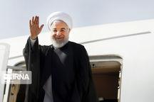 امامجمعه یزد، مردم را به استقبال از رییس جمهوری دعوت کرد
