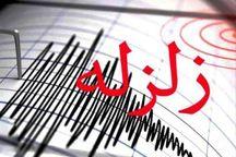 آخرین خبرها از زمین لرزه ۵.۹ ریشتری میانه