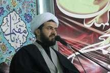 امام جمعه ملایر: ایران تا پیروزی انتفاضه فلسطین از این ملت مظلوم حمایت می کند