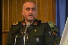 فرمانده سپاه عاشورا: بسیج در کنار سپاه حافظ دستاوردهای انقلاب اسلامی است