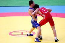 تست دوپینگ قهرمان ایرانی کشتی آسیا مثبت اعلام شد