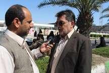 فرماندار: 73 شعبه اخذ رای برای انتخابات درشهرستان کنارک تعیین شد