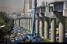 شهرداری کرمانشاه برنامه ای برای حل معضل ترافیک ندارد
