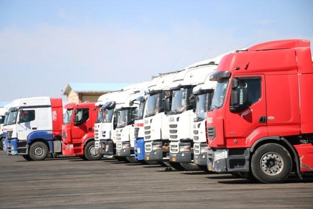 دلالان 70 درصد هزینه حمل و نقل را دریافت می کنند