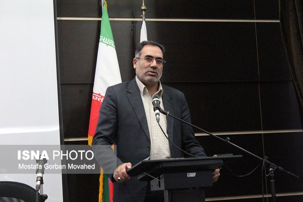 سرپرست جدید دانشگاه آزاد اسلامی اهر منصوب شد
