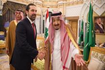 روزنامه آمریکایی: سعد حریری هنگام بازداشتش در عربستان بارها سیلی خورد!