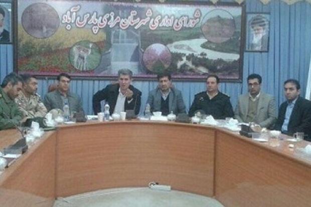 68 طرح عمرانی در پارس آباد افتتاح می شود