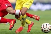 اسامی محرومان هفته هفتم لیگ برتر فوتبال