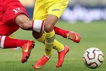 اعلام اسامی محرومان نیمه نهایی جام حذفی