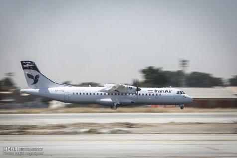 حدود یک سوم پروازهای کشور در نوروز امسال «خارجی» بوده است