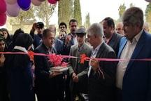 آموزشگاه 9 کلاسه حسینی الهاشمی در شیراز افتتاح شد