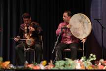 جشنواره موسیقی فجر غنی تر از گذشته برگزار می شود