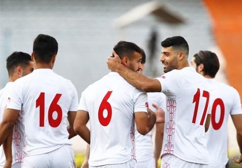 تمجید AFC از گلزنان ایرانی در بازی مقابل کامبوج
