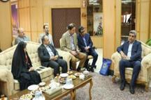 شهردار رشت: توسعه و آرامش در سایه همدلی محقق می شود