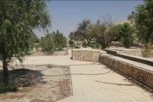 سه بنای تاریخی لارستان مرمت می شود