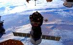 تبریک روز کارگر از ایستگاه فضایی!