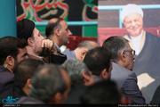مراسم بررسی اربعین از نگاه آیت الله هاشمی رفسنجانی در حسینیه جماران-2