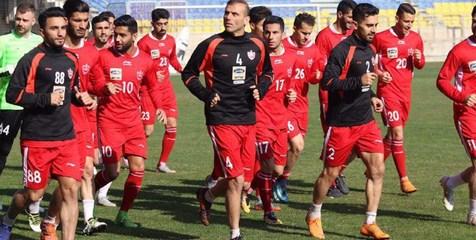مسیر پرسپولیسی ها برای رسیدن به فینال جام حذفی