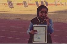 مدال برنز تیراندازی با کمان سنتی کشور به دختر ارومیه ای رسید