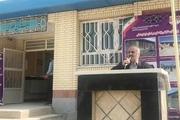 یکصدمین مدرسه بنیاد مستضعفان در مناطق محروم افتتاح شد