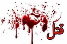 وقوع یک فقره قتل در ارومیه  موضوع در دست بررسی است