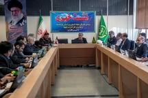 افتتاح 160پروژه بخش کشاورزی استان کرمانشاه با 212میلیارد ریال اعتبار