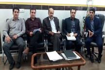 اعطای مرخصی به زندانیان مسجدسلیمانی