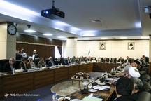 تصمیم گیری درخصوص پالرمو به جلسه بعدی مجمع تشخیص مصلحت نظام موکول شد