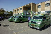 ۴ میلیون دانشآموز با سرویس مدارس جابهجا میشوند