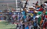 شبانی از صعود به مرحله نیمه نهایی مسابقات تیراندازی با کمان بازماند