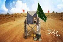 10 هزار جانباز تحت پوشش بنیاد شهید یزد هستند