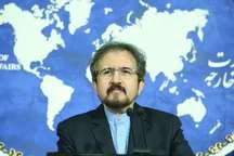 واکنش ایران به بیانیه مداخلهجویانه آمریکا، زندانیان ایرانی را آزاد کنید