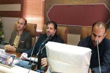 20 هزار و 349 فقره پرونده به محاکم قضایی و خانواده شهرستان اراک وارد شد