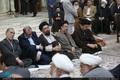 مراسم آخرین پنجشنبه سال در حرم مطهر امام خمینی(س)-2