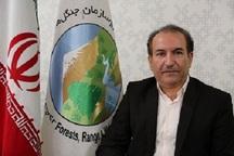 حفاظت عرصه های منابع طبیعی در خراسان رضوی با مشارکت مردم
