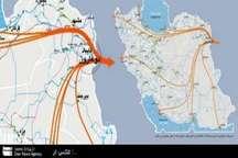 کاهش صف کامیونها در مرز دوغارون